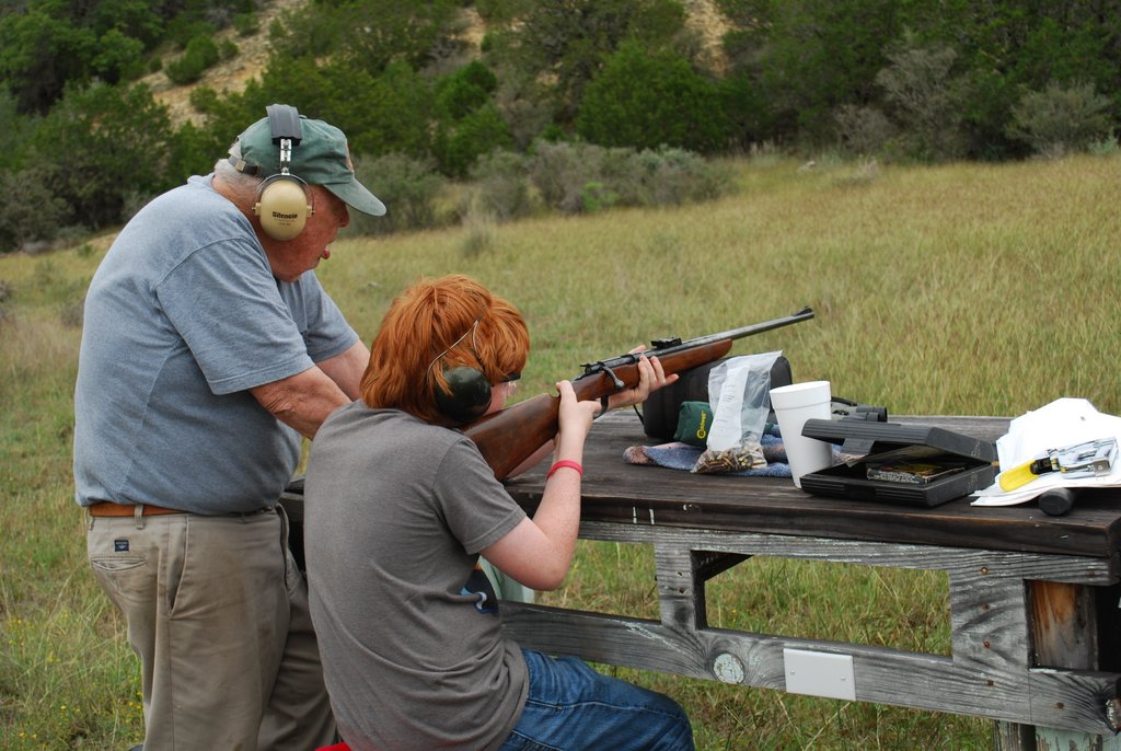 October Shooting Event
